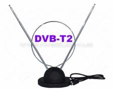 Комнатная антенна DVB-Т2 Eurosky