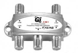 GI A401