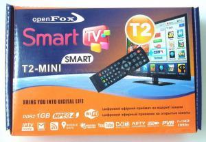 OpenFox T2-Mini SMART