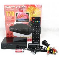 World Vision T70