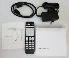 Beelink LAKE I Home Cloud TV Box